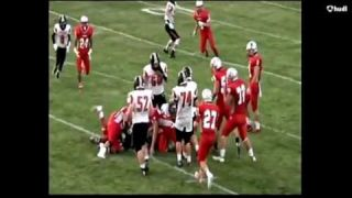 Cameron Norris - 2016 Tyrone vs. Central Highlights 9-2-16